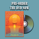 Pre-order I Always Said Yes DVD